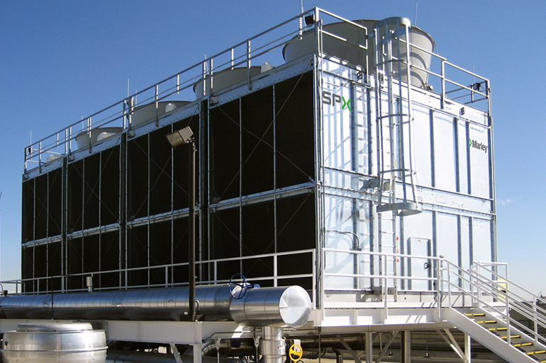Skasol Incorporated Industrial Water Treatment And